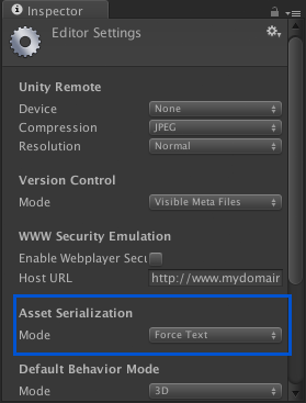 asset_serialization_mode